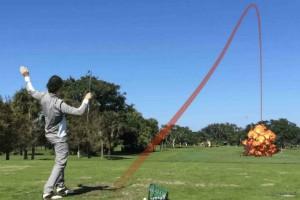 Iphone App Golf Entfernungsmesser : Shot tracer app ballflug tracken und anzeigen lassen mit golf