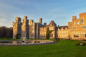 Ashford-Castle-Hochzeit-Rory-McIlroy-Erica-Stoll-2