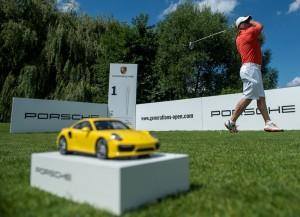 Die Porsche Generations Open geht bereits ins zweite Jahr.