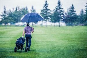 Wie richtig reagieren, wenn das Unwetter kommt?
