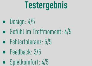Testergebnis-Gregor