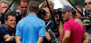 Golf Post ist bei der BMW International Open 2017 ganz nah dran am Geschehen und holt nach der Runde die Stimmen der Deutschen ein.