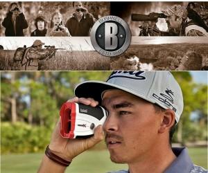 Von der Jagd zum Golf. Die Entfernungsmesser haben ihren Ursprung in den Tiefen der Wälder und nicht auf den grünen Wiesen der Golfplätze.<br /> (Foto: Bushnell)