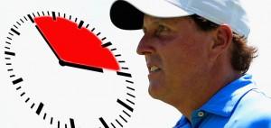 Phil Mickelson hat die Hoffnung auf einen Start bei der US Open noch nicht ganz aufgegeben.