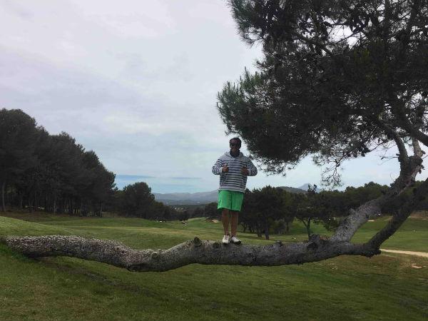Poniente-Golf-Mallorca