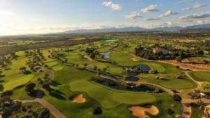Golfen auf Mallorca hat etwas märchenhaftes. (Foto: Golf Son Gual)
