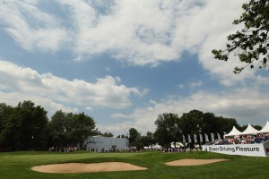 BMW International Open in Eichenried (Foto: Getty)