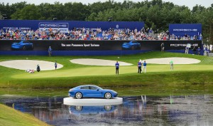 Impressionen der Porsche European Open (Foto: Getty)