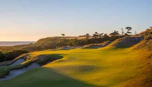 Die Plätze im Bandon Dunes Resort zählen zu den besten Golfplätzen, die diese schöne Welt zu bieten hat. (Foto: Bandon Dunes Resort)