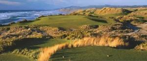 Hier ging auch Golf Post Leser Rainer Veith das Herz auf. (Foto: Bandon Dunes Resort)