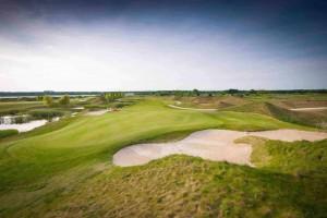 Linksgolf vom Feinsten gibt's im Golfpark Bachgrund. (Foto: Golf Absolute)