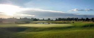 Die GolfRange Berlin bietet traumhafte Golferlebnisse direkt vor den Toren der Hauptstadt. (Foto: GolfRange)