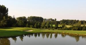Der Golfclub Oberhausen. (Foto: Golfclub Oberhausen)