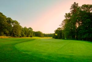Golfclub Feldafing: Königlich Golfen am Starnberger See. (Foto: GC Feldafing)