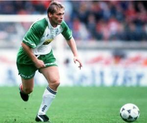Uli Borowka war erfolgreicher Profifußballer. (Foto: United Charity)