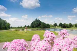Im versorgt Gernsheim erwartet den Golfer ein liebevoll angelegter Parklandkurs. ( Foto: Golf Absolute)