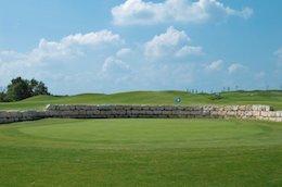 Green Hill ein toller Start zum Golf spielen. (Foto: Facebook.com/GREEN HILL - Der Golf & Eventpark München-Ost)