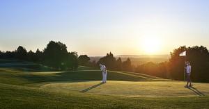 Margarethenhof: Der Golfclub am Tegernsee. (Foto: Golfclub am Tegernsee)