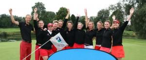 Am letzten Spieltag schaffen die Damen des Münchener GC den Sprung ins Final Four (Foto: DGV/Lettenbichler)