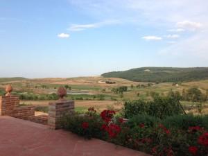 Der Golfplatz La Bagnaia. (Foto: Golf Post)
