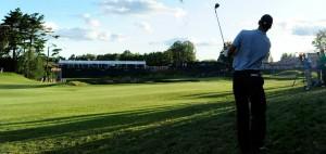 Martin Kaymer gewann mit der PGA Championship 2010 auch sein erstes Major. Entschieden wurde das Turnier erst durch ein Playoff. (Foto: Getty)