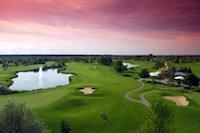 Auf diesem Meisterschaftsplatz spielten schon die besten Profis der Welt (Foto:Facebook.com/Golf Club St. Leon-Rot)