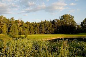 Impressionen vom Golfclub Gröbenbach (Foto: Facebook.com/Münchner Golf Eschenried)