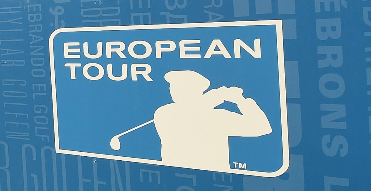 Pga European Tour App