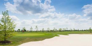 Golfresort Gernsheim. (Foto: GOLF absolute)