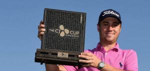 Cj Cup @ Nine Bridges 2017 Sieger Justin Thomas