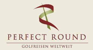 Golfreisen weltweit logo