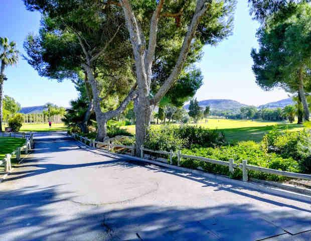 La Plantio bietet exzellente Trainingsmöglichkeiten für jede Jahreszeit. (Foto: Golf Post)
