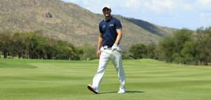Bester Deutscher in der Golf-Weltrangliste: Martin Kaymer. (Foto: Getty)