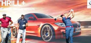 Sergio Garcia ist auch bei der BMW International Open 2018 wieder am Start. (Foto: BMW Golfsport)