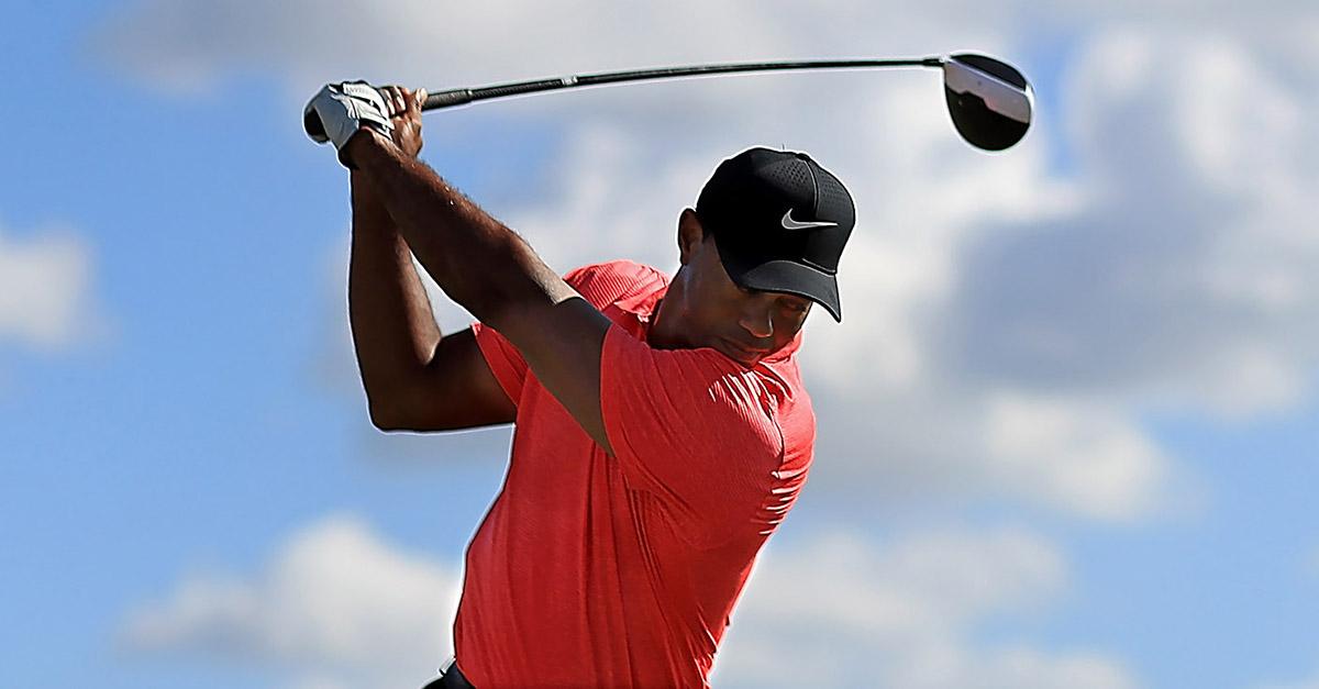 Golf Entfernungsmesser Turnier : Tiger woods kündigt erste turniere an