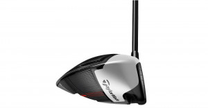 Der neue TaylorMade M4 Driver. (Foto: TaylorMade)