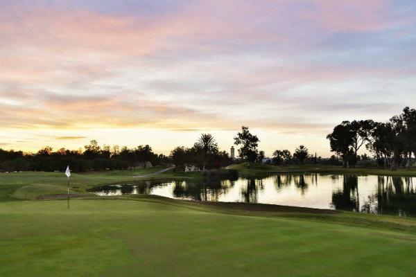 Im ROBINSON Club in Agadir steht Golf an erster Stelle. Fünf hervorragende Plätze stehen Ihnen in unmittelbarer Umgebung zur Verfügung. Sichern Sie sich jetzt ihren Golfurlaub in Marokko.(Foto: ROBINSON)