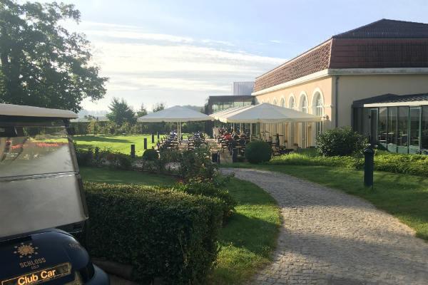 Golf, Golf und noch mehr Golf bietet das Schlosshotel Fleesensee und das gesamte Resort. (Foto: Golf Post)
