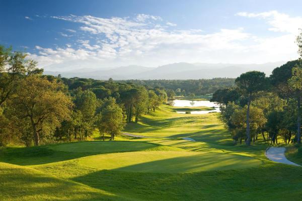 Das PGA Catalunya Resort ist ohne Frage das Highlight an der Costa Brava. (Foto: PGA Catalunya)
