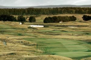 Der Faldo Course im A-Rosa Resort am Scharmützelsee bietet die perfekte Bühne für die Golf Europameisterschaft der Herren. (Foto: A-Rosa)
