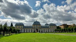 Das Poppelsdorfer Schloss in Bonn. (Foto: Facebook/@unibonn)