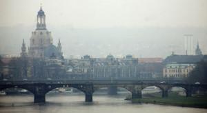 Die Frauenkirche von Dresden. (Foto: Getty)