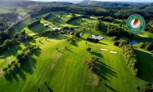 Der Golfclub Dresden Elbflorenz. (Foto: Facebook/@golfclubdresden)