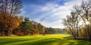 Der Hamburger Golf Club Falkenstein. (Foto: Facebook/@hamburgergolfclub)