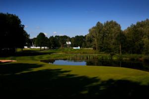 Der Golfclub München Eichenried. (Foto: Getty)