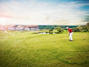 Der Golfresort Weimarer Land. (Foto: Facebook/@GolfresortWeimarerLand)
