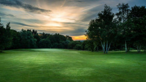 Der Internationale Golf Curse Bonn. (Foto: Facebook/golfcoursebonn)