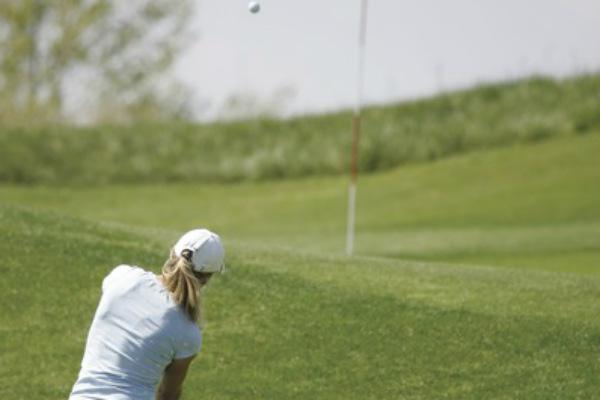 Beim Pitch&Putt an der Costa Brava steht der Spaß im Vordergrund und zahlreiche neue Golfer können überzeugt werden. (Foto: catalunya.com)