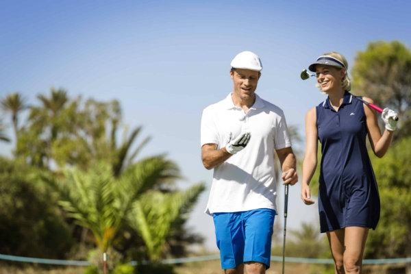 Entspannen, Golfen und die Seele baumeln lassen? ROBINSON bietet zur Saison 2018 wieder zahlreiche Golferlebnisse, die Sie hier direkt buchen können.<br>(Foto: ROBINSON)