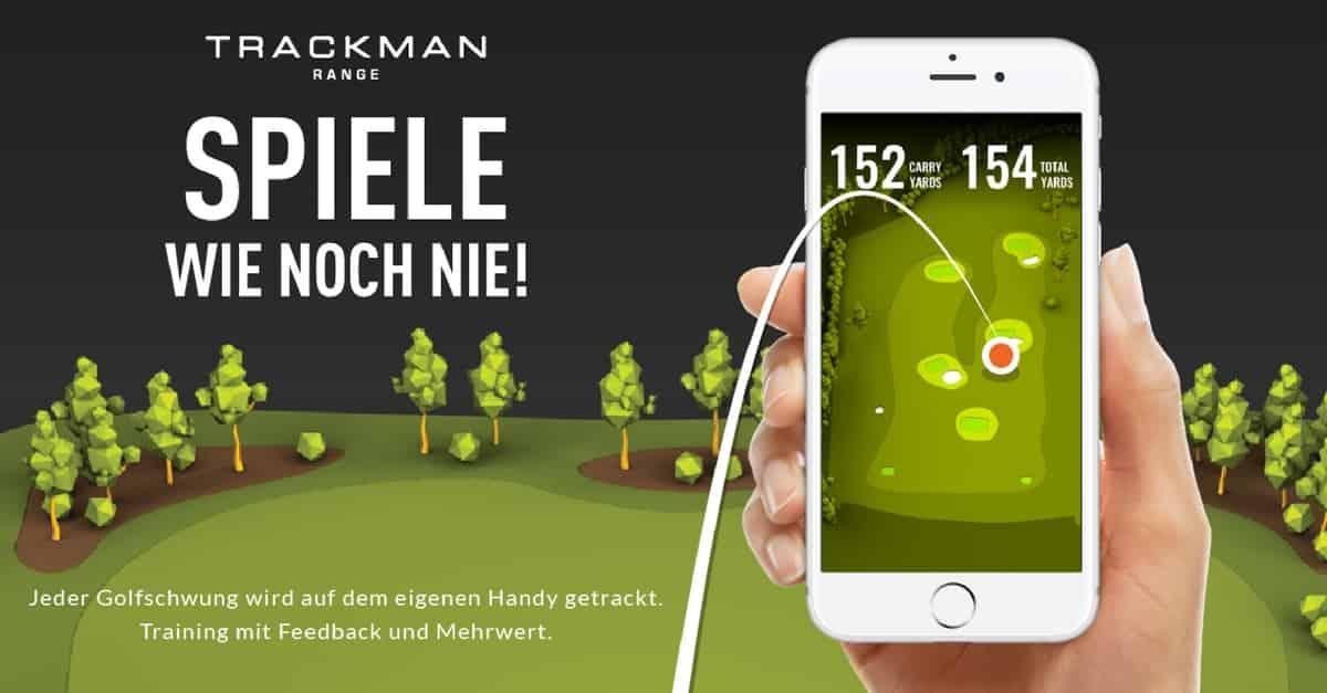 Golf Entfernungsmesser Für Handy : Golf lounge hamburg eröffnet trackman range